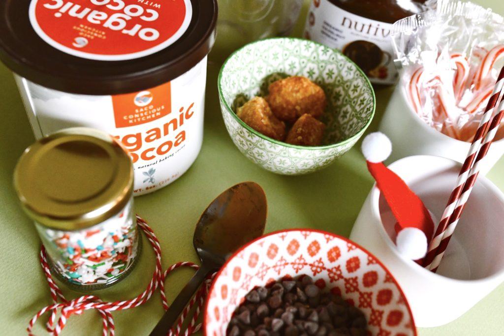 Frozen Vegan Hot Chocolate Recipe