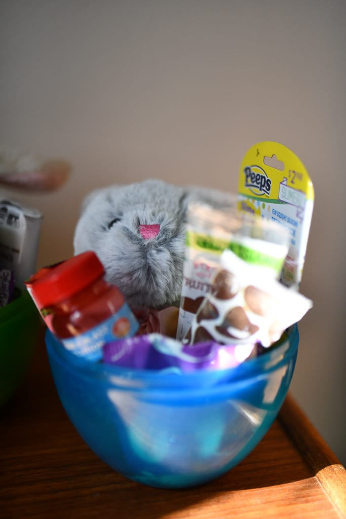 Easy Easter Gifts For Kiddos